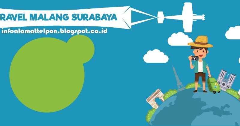 Daftar Travel Malang Juanda Surabaya - Info Alamat dan Telepon