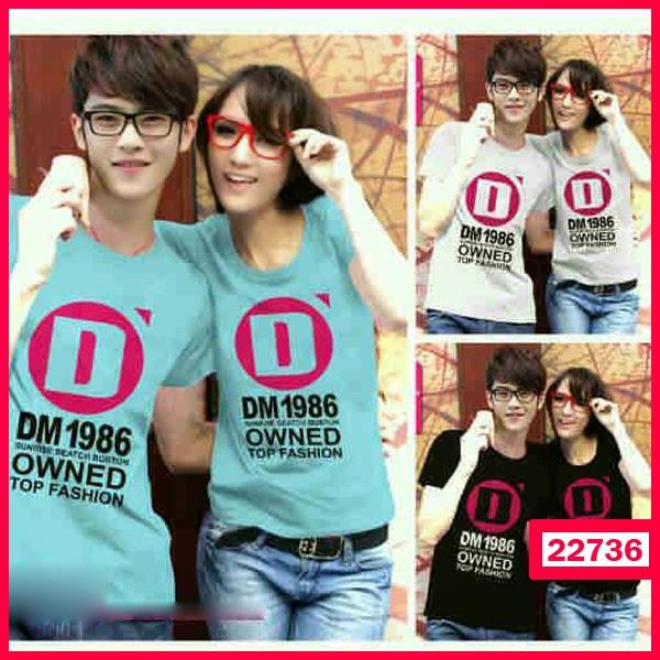 Jual Kaos Couple Murah Di Kalimantan Tengah 0b54c9bd79