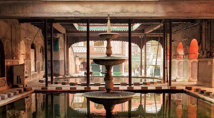 Nakhoda Masjid of Kolkata