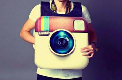 10 Tipe Orang Aneh Pengguna Instagram, Mungkin Kamu Termasuk ?