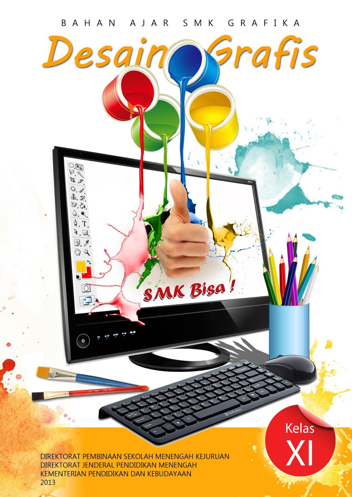 580 Koleksi Gambar Dasar Desain Grafis X Tkj HD Yang Bisa Anda Tiru