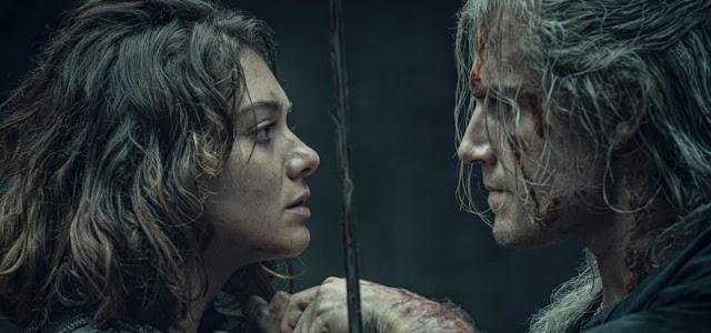 'The Witcher': Showrunner mostra medidas de segurança tomadas pelas Netflix