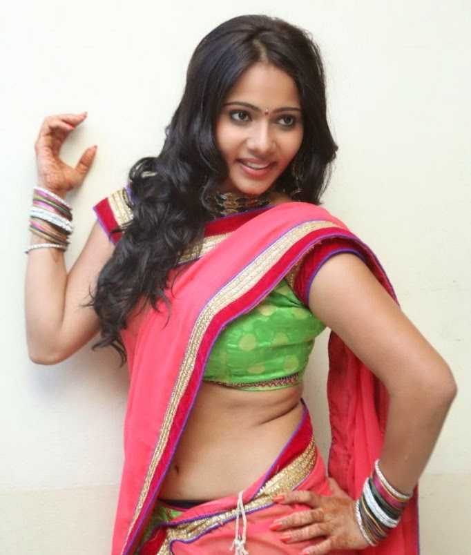 Kerala Mallu Cheating Aunty House Wife Mitra Hot In Red -6133