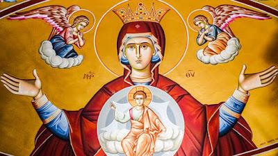 هل ميلاد المسيح بغير ألم من العذراء ؟