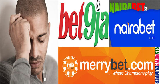 Take a Break from Bet9ja, Nairabet or Merrybet if you Start