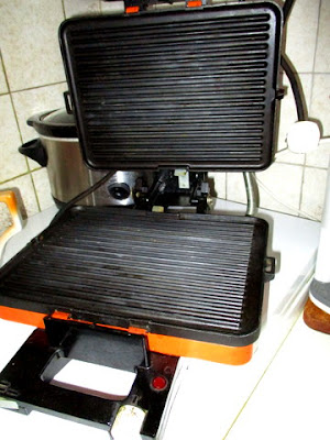 ETA grill