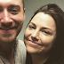Amy Lee publica foto com o cantor Sam Smith