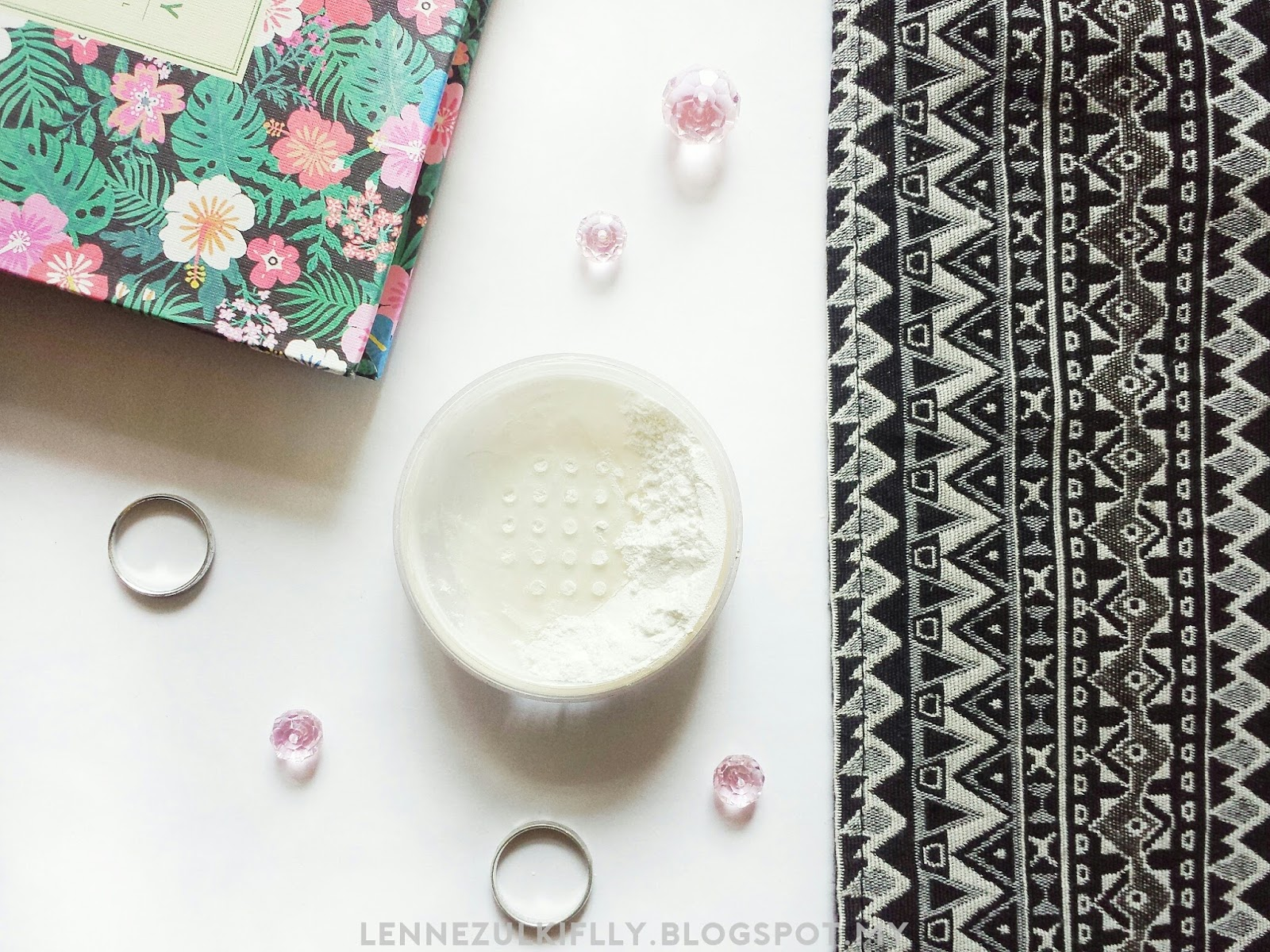 Catrice Nude Illusion Loose Powder | Lenne Zulkiflly