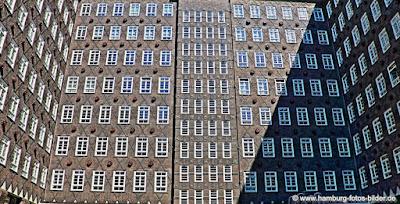 Sprinkenhof Hamburg Innen