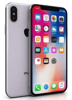 Harga iPhone X Terbaru beserta Spesifikasi Lengkap