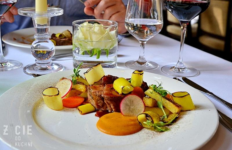restaurant week, restaurant week polska, restauracja biala roza, lukasz cichy, prega wolowa, danie glowne, krakow, festiwal, zycie od kuchni