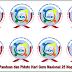 Download Panduan dan Pidato Hari Guru Nasional 25 Nopember 2016