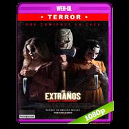 Los extraños: Cacería nocturna (2018) WEB-DL 1080p Audio Ingles 5.1 Subtitulada