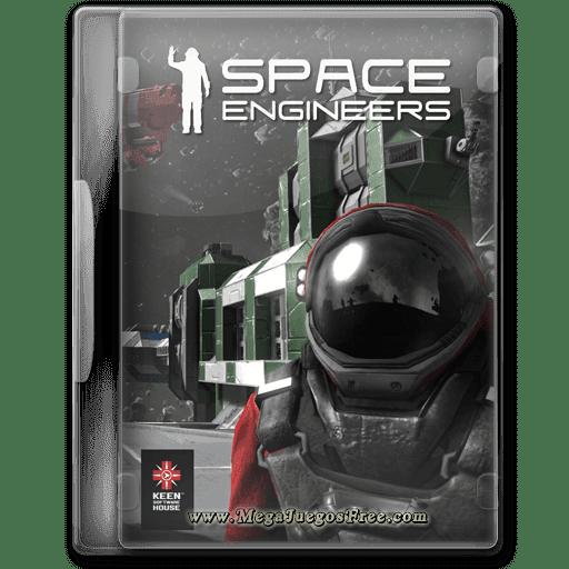 Space Engineers Full Español