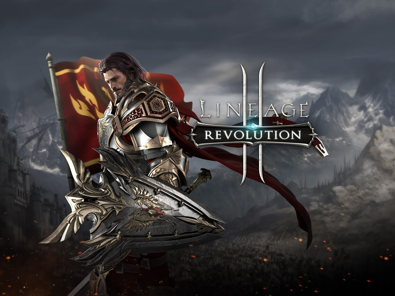 Gaming: LINEAGE 2: REVOLUTION CELEBRATES THE SEASON OF LOVE
