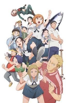 Jangan Terlewatkan! 20 Anime Summer 2018 Pilihan Terbaik!