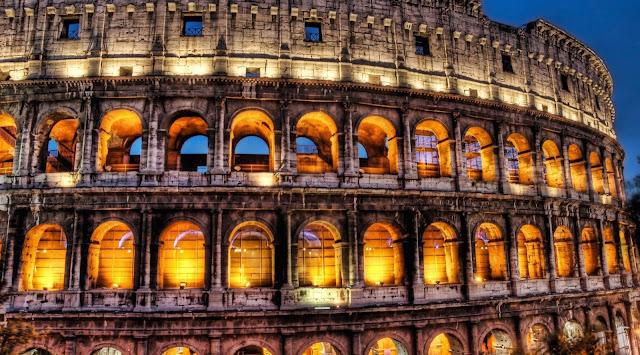 Melhor mês para conhecer Roma