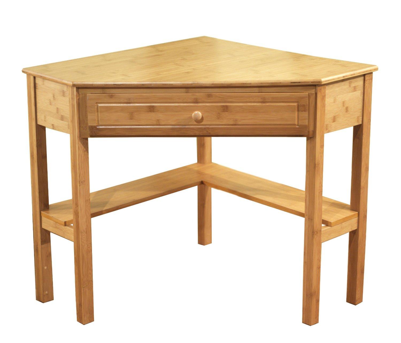 Buy Small Corner Desk For Small Areas: Small Corner Desk ...
