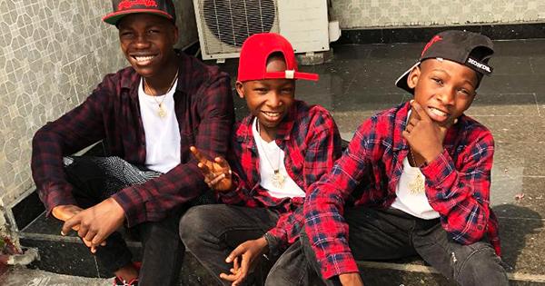 Ikorodu Bois, brothers from Nigeria