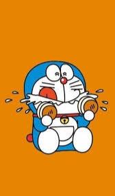 gambar kartun Doraemon lucu dan imut