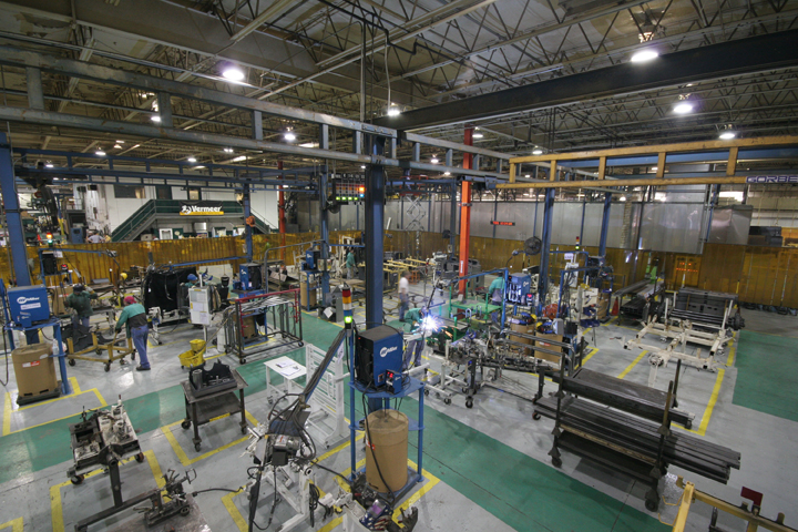 A Lean Journey Challenges Facing The Manufacturing Industry