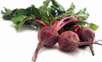 Beetroot offers improved endurance and lower blood pressure in elderly patients
