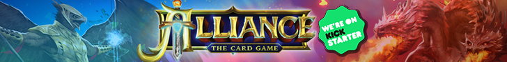 Alliance the card game