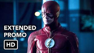 Flash Episódio 22 da Quarta Temporada, as 01:23 na Globo - 02/11/2019