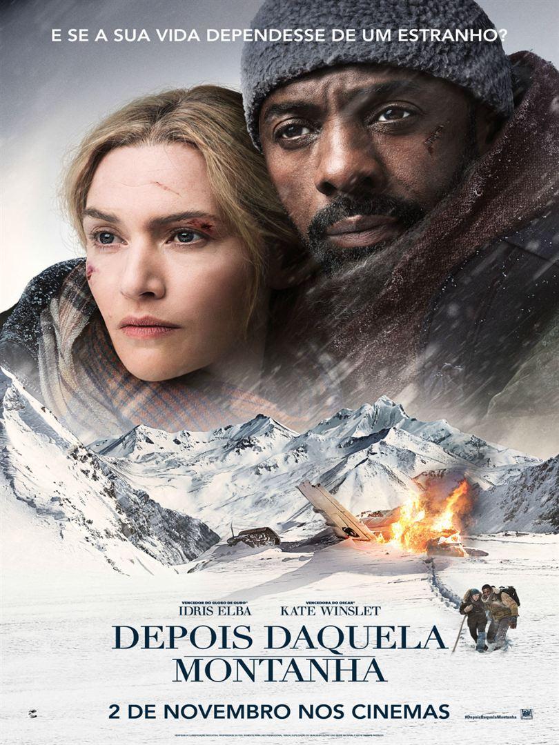 Filme Resgate De Uma Vida regarding depois daquela montanha | final do filme