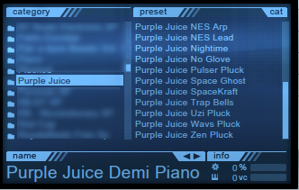 Purple juice Trap Expansion pack Free Download | Producer Support Center