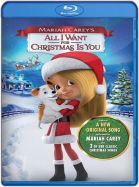 Mariah Carey's All I Want for Christmas Is You (2017) HD 720p Latino