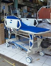Emergency Bed YQC 2R