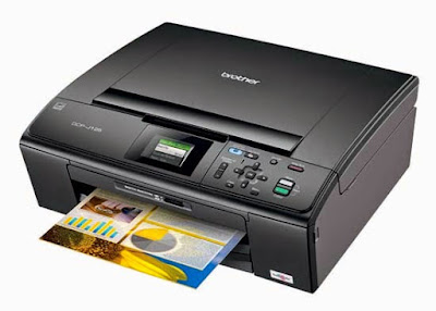 Image Brother DCP-J125 Printer Driver