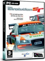 Free Download Evolution GT PC Games Untuk Komputer Full Version ZGASPC -