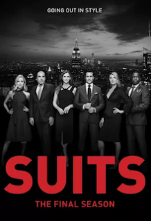 Suits Temporada 9 audio español capitulo 10