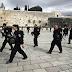 Monte do Templo sintetiza conflito entre israelenses e palestinos