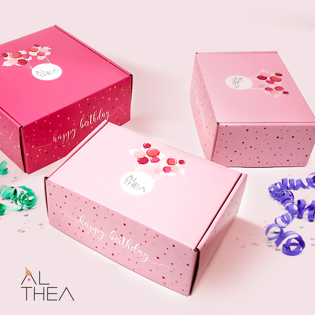 Belongs To Miss A: Happy Birthday, ALTHEA
