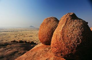 Геоглифы Намибия Южная Африка