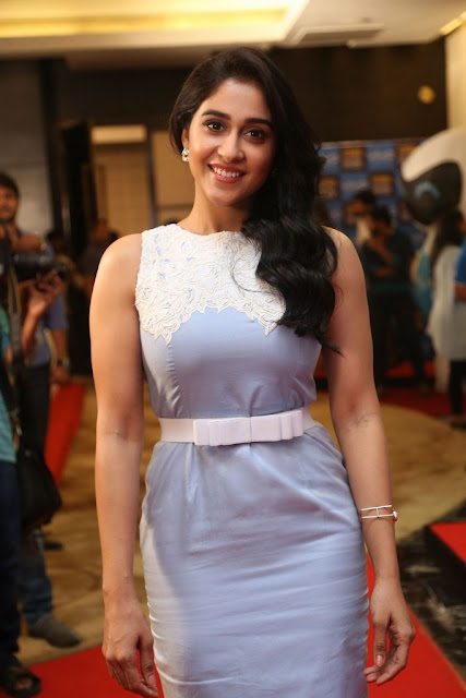 Regina Cassandra Stills At SIIMA Short Film Awards 2017