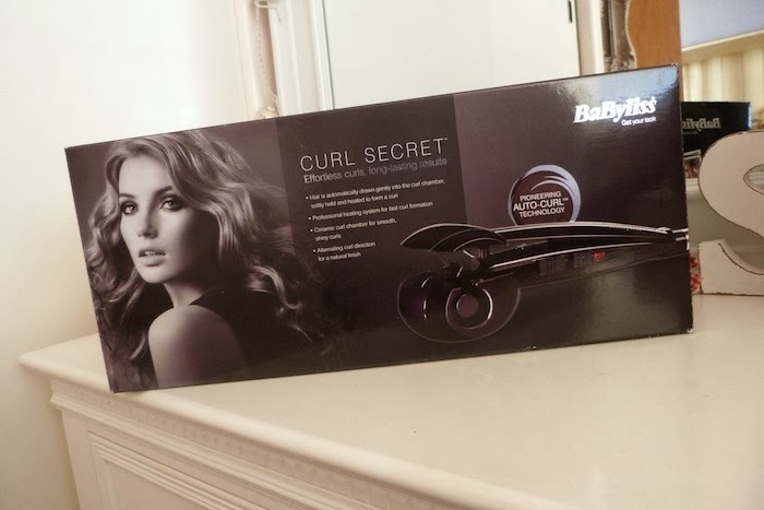 an image of babyliss curl secret