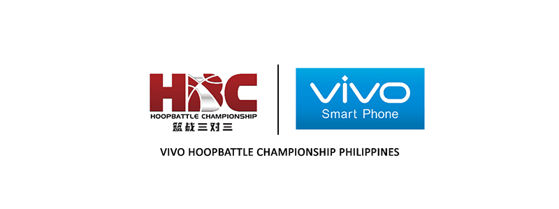 Vivo X HoopBattle Champoinship