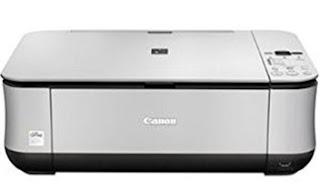 Canon PIXMA MP240 Scarica Driver per Windows, Mac e Linux