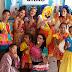 Cras de Rajada tem atividades especiais em comemoração ao mês das crianças