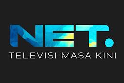 Siaran NET TV Hilang? Ini Frekuensi NET TV Terbaru 2018