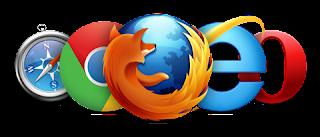 Masih Bingung ?, Ini Dia 7 Browser Terbaik untuk PC atau Laptop Windows 2016