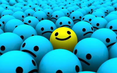 Tujuh Indikator Kebahagiaan Di Dunia