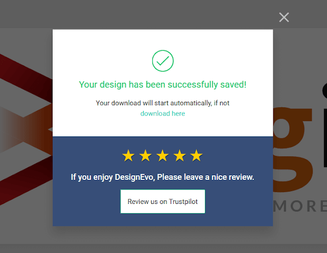 designevo-logo-download