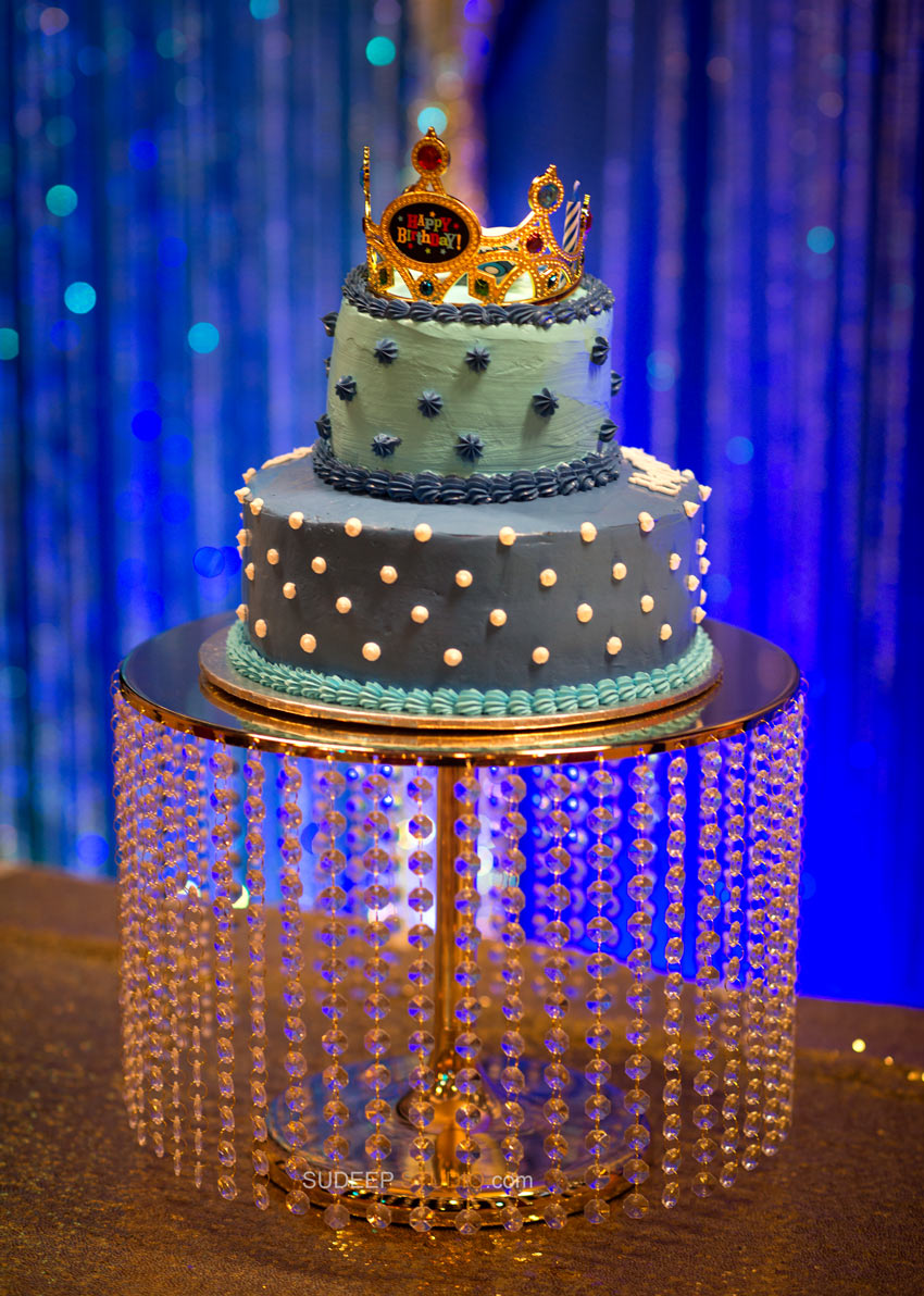 1st (first) Birthday Party Photography Cake Decor Ideas - Sudeep Studio Ann Arbor Photographer