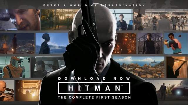 Hitman The Complete First Season Free Download