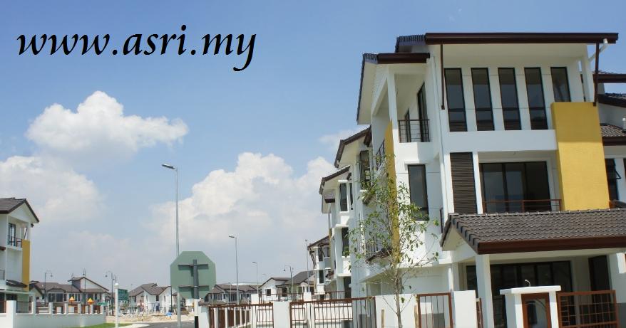Cendana Apartment Shah Alam Tautan B